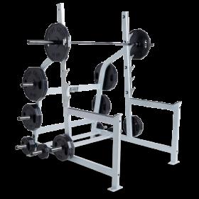Olympic Squat Rack