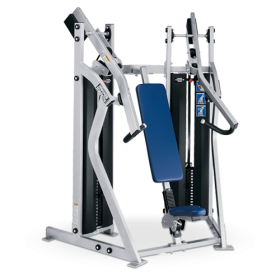 Iso-Lateral Chest Press