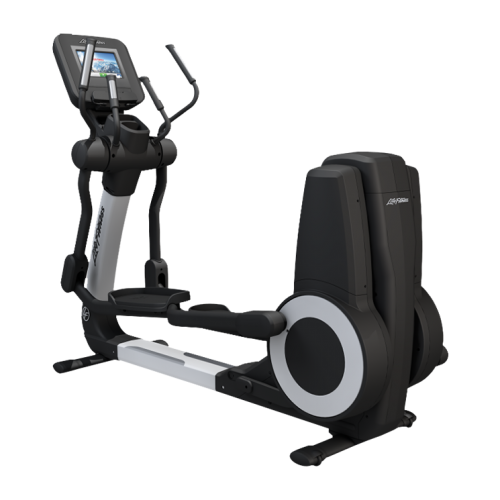 Кростренажор Elliptical Cross-Trainer with Discover SI