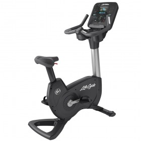 Изправен Велоергометър Elevation Series Upright Lifecycle Bike with Explore