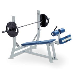 Olympic Decline Bench