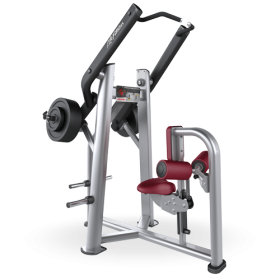 Front Pulldown