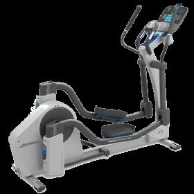 X5 Elliptical Cross-Trainer