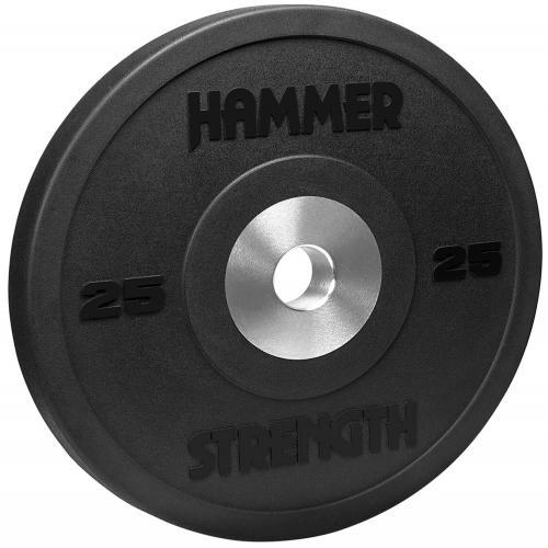 Accessories-Premium-Rubber-BumperPlate-25-L
