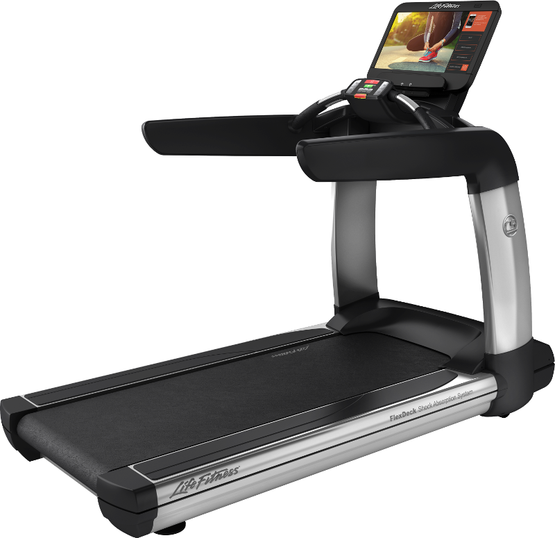 PCS-Treadmill-ArcticSilver-DiscoverSE3HD-StandardView