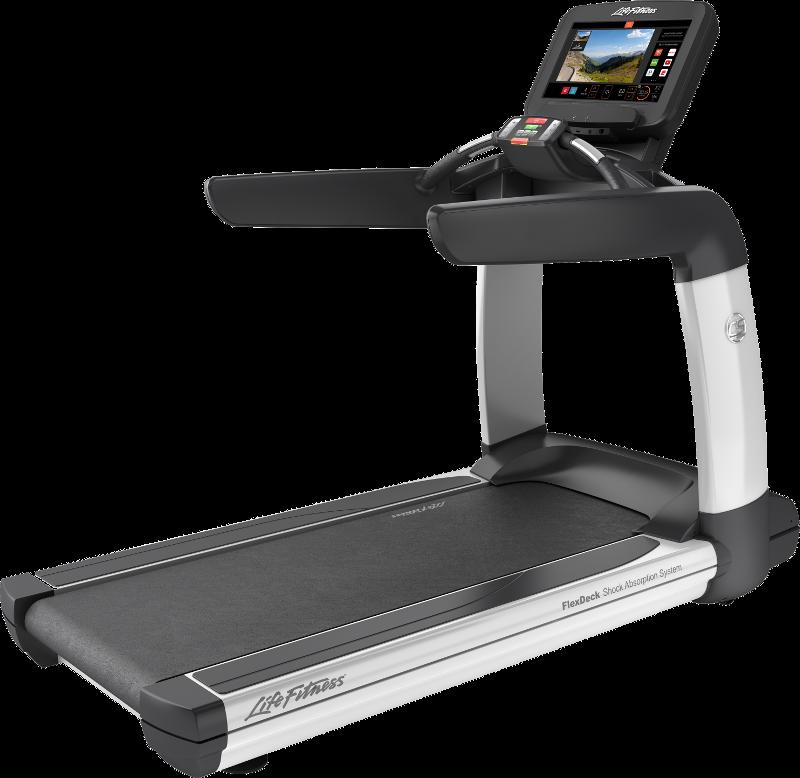 PCS-Treadmill-DiscoverSE3-DiamondWhite