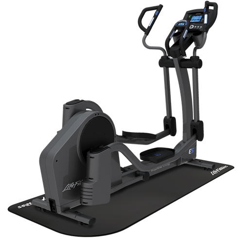 E5-Elliptical-Cross-Trainer-GoConsole-Mat-L